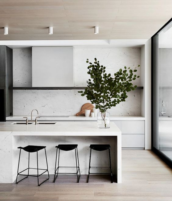 947 best chic d co int rieure images on pinterest - Decoratie interieure hedendaagse trend ...