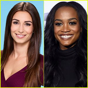 Rachel Lindsay's Friend May Have Revealed Who Wins 'The Bachelorette' (Potential Spoilers!)