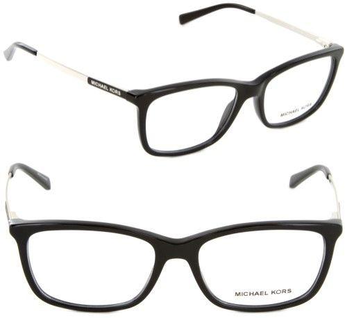 3b6035923a9d Michael Kors VIVIANNA II MK4030 Eyeglass Frames 3163-54 - Black | Products  | Pinterest | Michael kors eyeglasses, Eyeglasses and Optical frames