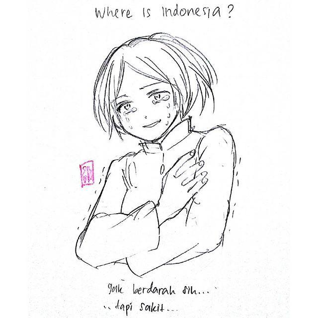 Instagram photo by @aph.indonesia via ink361.com