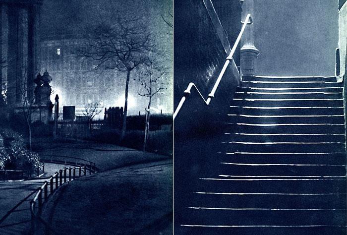 Мрачная столица: завораживающие архивные фотографии ночного Лондона 1930-х годов Мрачная столица - мрачные фотографии Лондона 1930-х годовМрачный, загадочный город, в пустынных закоулках которого з...