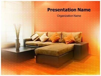 17 Best Images About Interior Design Powerpoint Template On Pinterest Bathroom Interior Ppt