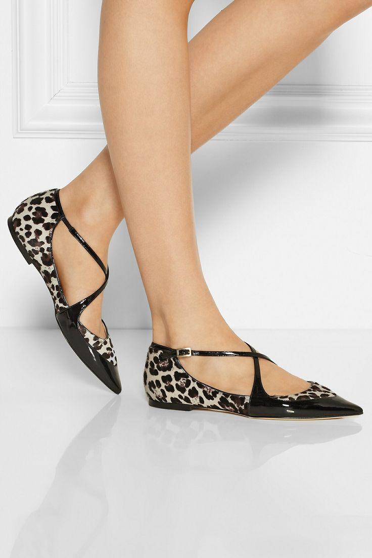 Jimmy Choo Gamble Shoes