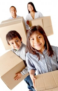 Frugal #moving tips for the #frugal mover. http://blog.paylesspower.com