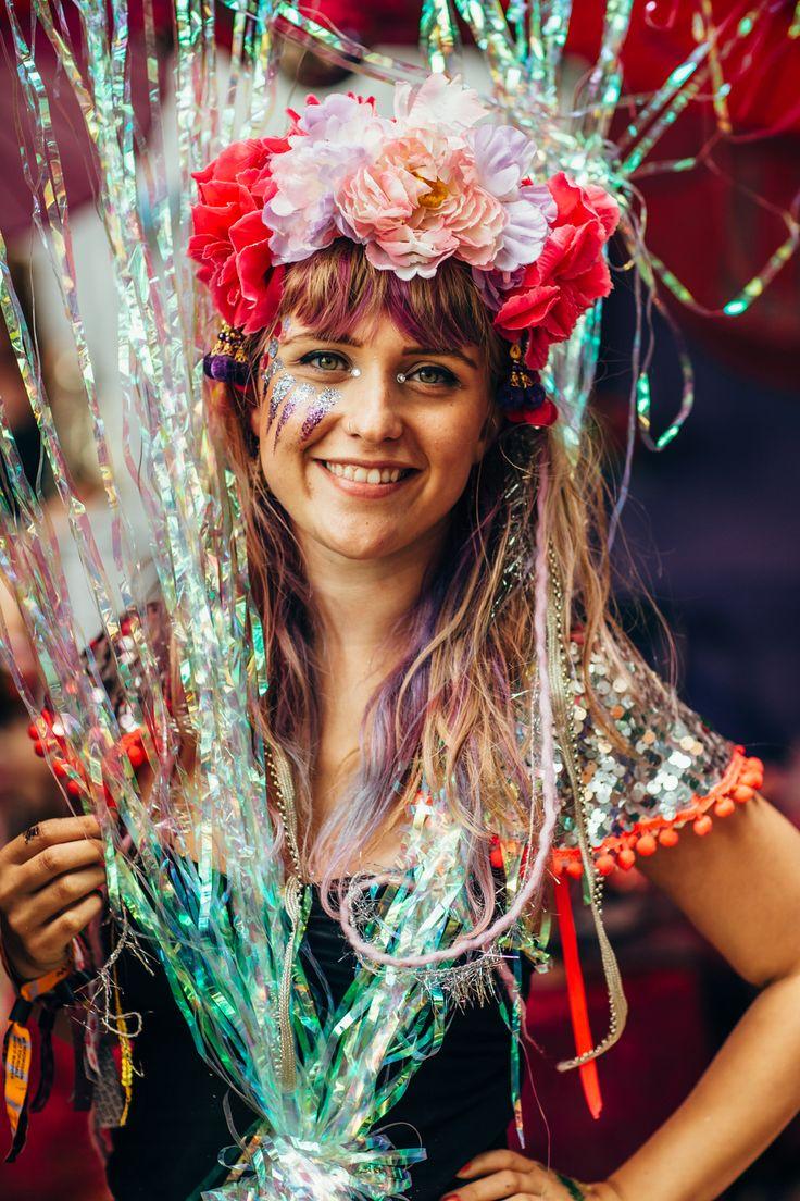 Lovebox 2015 festival style