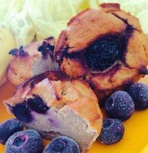 Lekkere gezonde eiwitrijke muffin recepten!