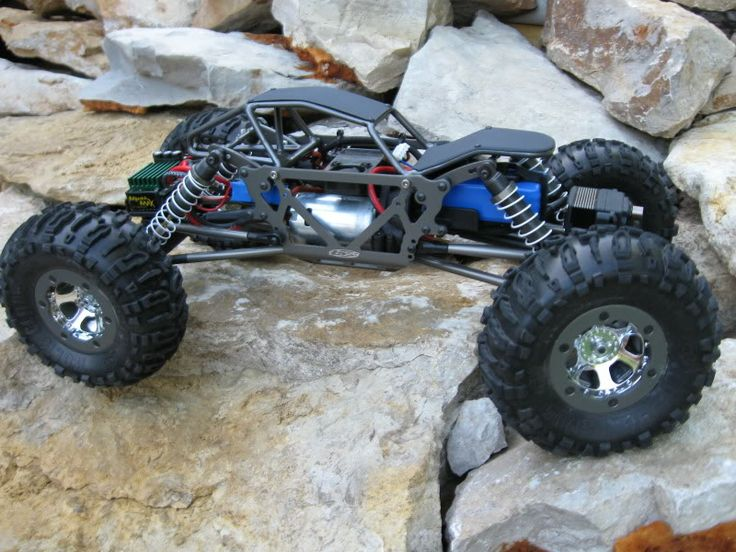 22 Best Images About Losi Comp Crawler Upgrades On Pinterest