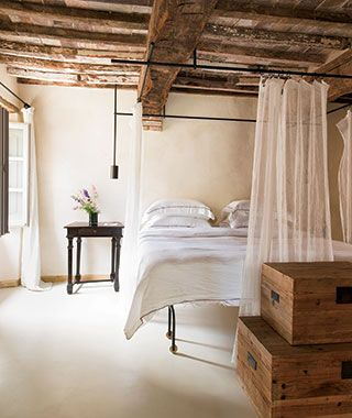 Best New Small Hotels in Italy: Hotel Monteverdi - http://monteverdituscany.com/hotel/ - collected by lb for linenlavenderlife.com - Italia!