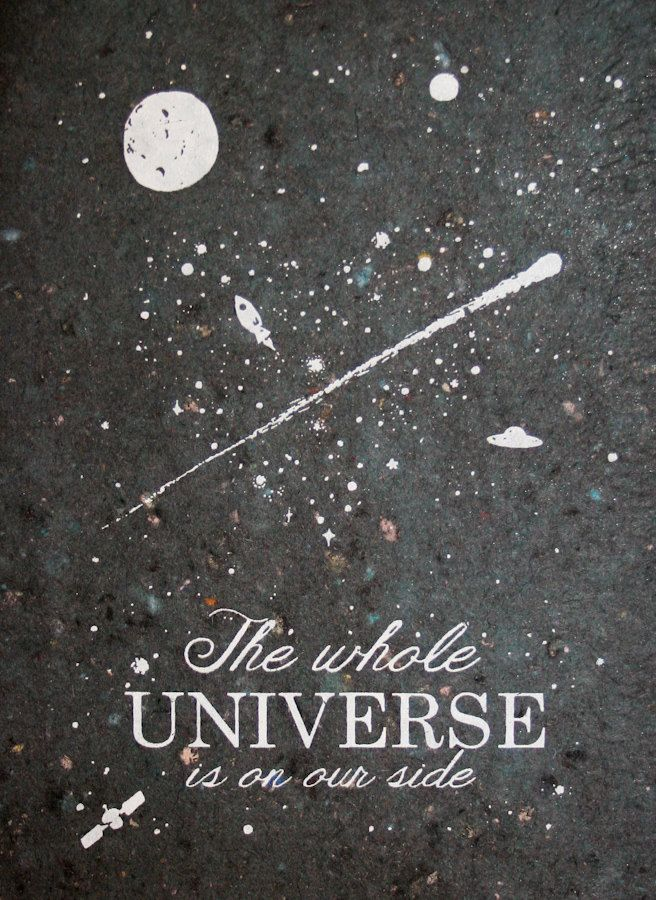 The Whole Universe Love