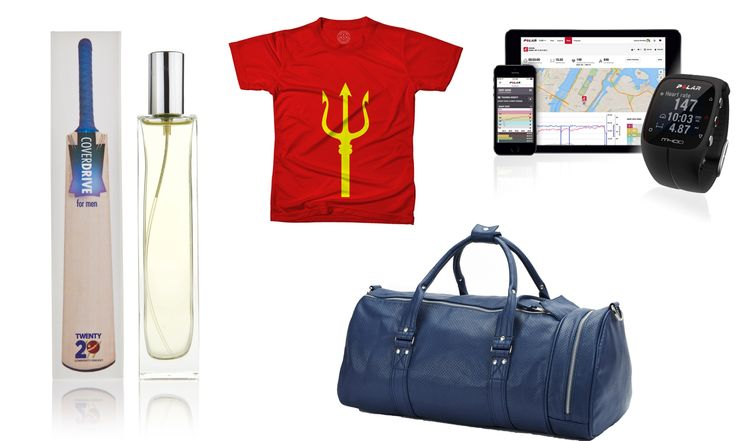 Christmas Gifts For Sports Fans From Retro Tops To Cricket Cologne