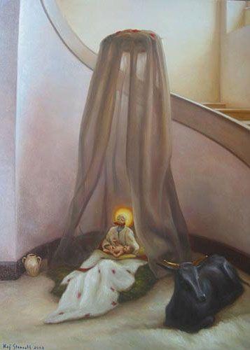 Kaj Stenvall - Felicidad, 2002
