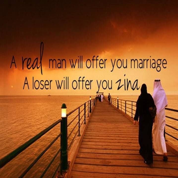 muslim wedding invitation shayari in hindi%0A A real man will offer you marriage  A loser will offer you zina