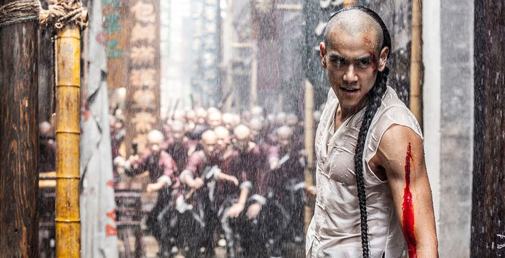 "Movie Review: ""Rise Of The Legend"" Elevates The Bar For Future Martial Arts Epics"