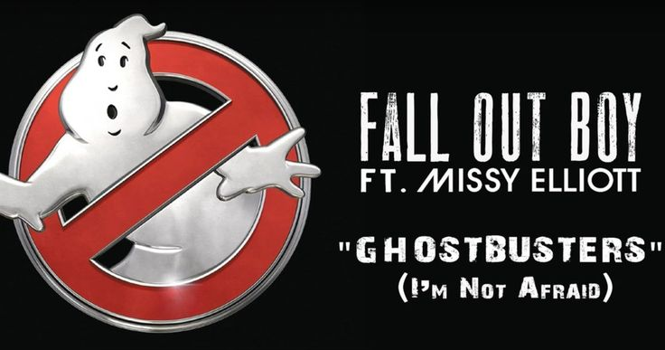 Listen to the New Ghostbusters Theme Song by Fall Out Boy & Missy Elliot -- Fall Out Boy and Missy Elliot team up for a unique new version of the iconic Ghostbusters theme song that may turn some fans away. -- http://movieweb.com/ghostbusters-theme-song-2016-fall-out-boy-missy-elliot/