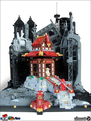 17 Best Images About Lego Ninjago On Pinterest