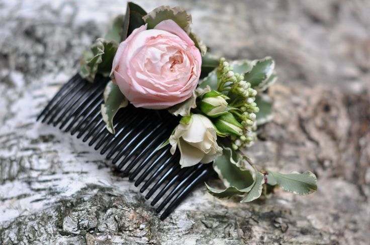 hair accessories by Flowers Cafe