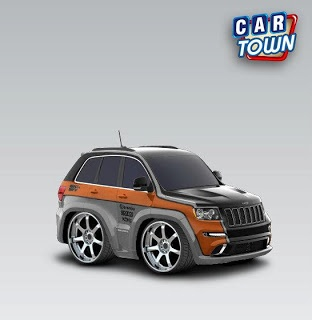 17 Best images about CARTOEN CARS on Pinterest | Semi ...