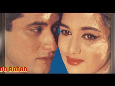 nice Do Badan - Full Hindi Movie | Manoj Kumar | Asha Parekh | Pran | Simi Garewal