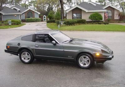 1982 datsun 280zx turbo maintenance of old vehicles: the material