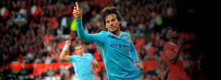David Silva - official website