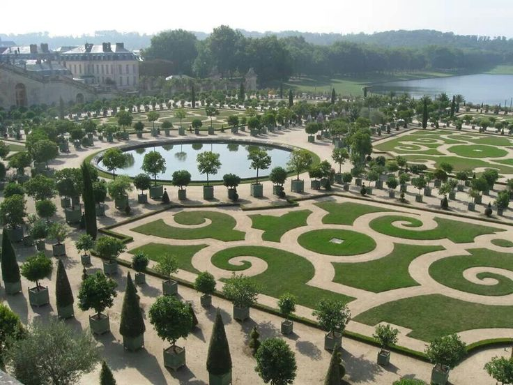 Cool  best Andre le Notre images on Pinterest Gardens Palace of versailles and Palaces