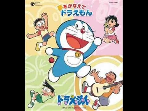 Doraemon  OP song