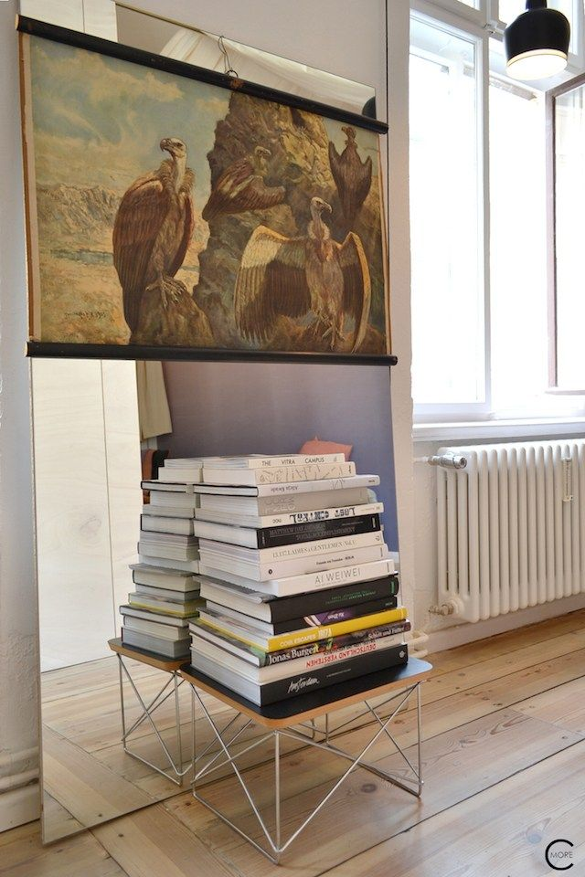 A Look Inside The Freunde Von Freunden Apartment In Berlin And An Interview With Frederik Frede Design
