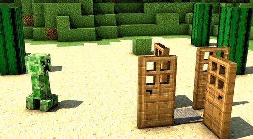 Minecraft: Los mejores .gif de Minecraft (Más de 50!!!)