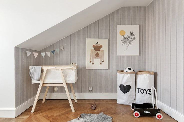 Skeppargatan by Scandinavian Homes | HomeAdore