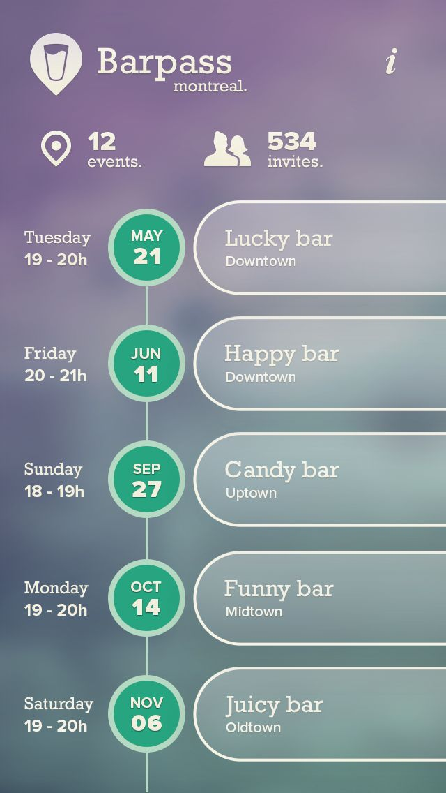 http://dribbble.com/shots/1235614-Barpass-event-view/attachments/166957