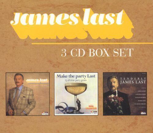 3 CD Box Set [CD]