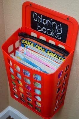 Tpinrs: kids room organization