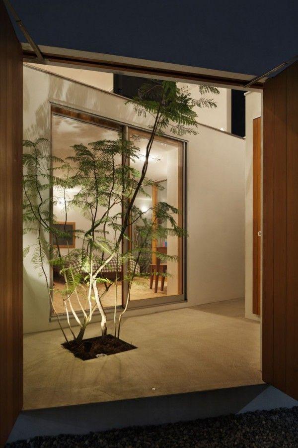 26 Best Images About Japanese Garden - Interior Design On