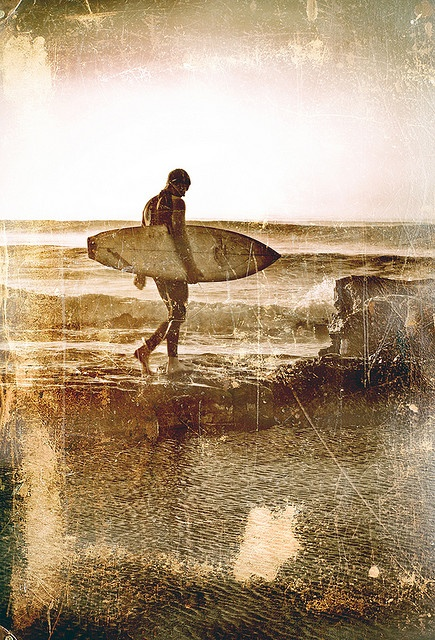 Vintage Surfer: Vintage Photography Beaches, Buckets Lists, Summer Surfing, Vintage Photos, Vintage Surfing, The Ocean, Ocean Waves, Surfing Art, Soul Surfers