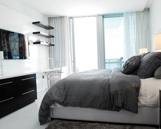 Bedroom Design, Pictures, Remodel, Decor and Ideas - page 44