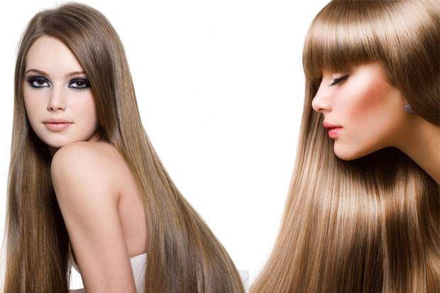 Esta receta natural para alisar cualquier cabello está enloqueciendo al mundo