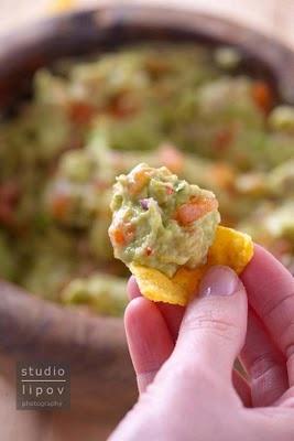 Guacamole. Jak smakuje awokado? | Lawendowy Dom