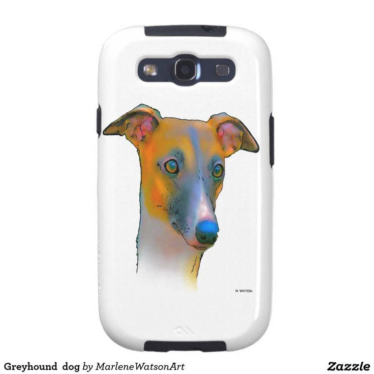 Greyhound  dog galaxy SIII cases