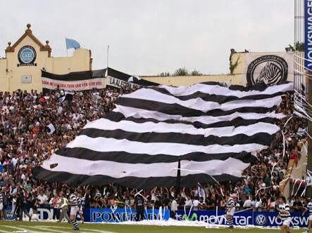 Club Atletico de San Isidro / Argentina