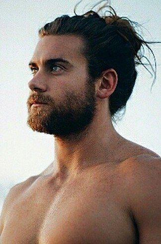 how to get a nice beard