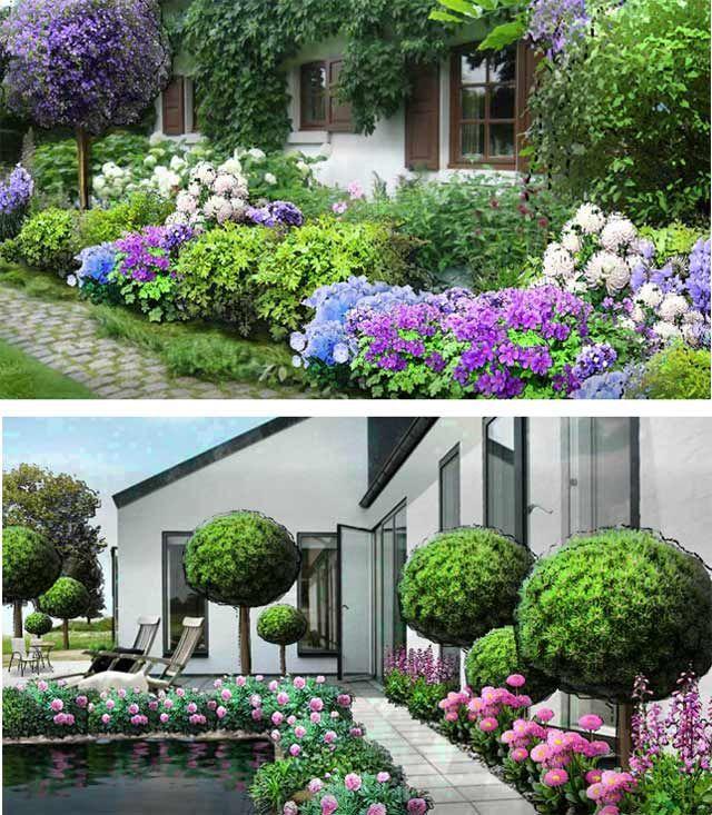 17 best images about landscape design on pinterest for Gardening tools crossword