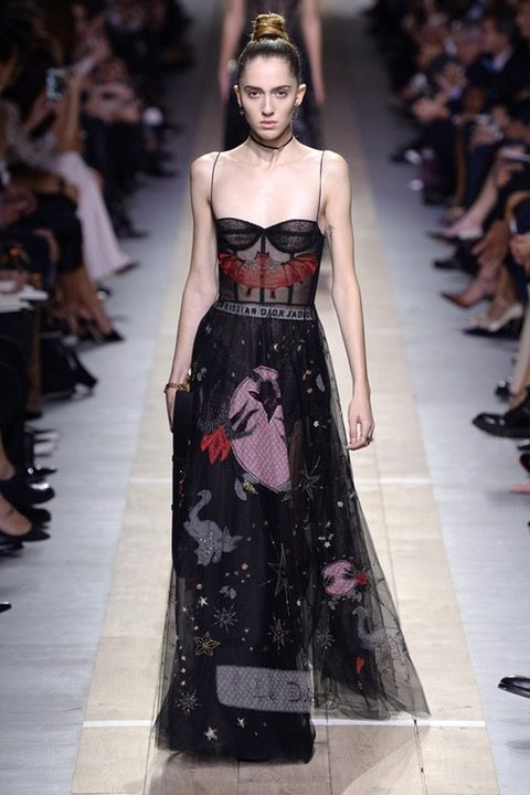 Christian Dior Ready to Wear 2017