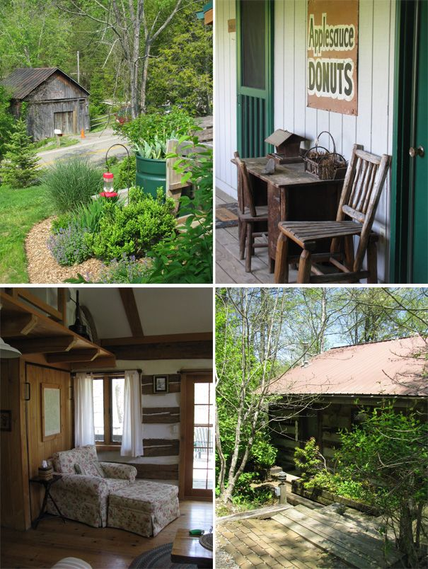 Inn at Cedar Falls, Hocking Hills, Ohio. Hocking Hills is one of my favorite places! Lots of trails too!