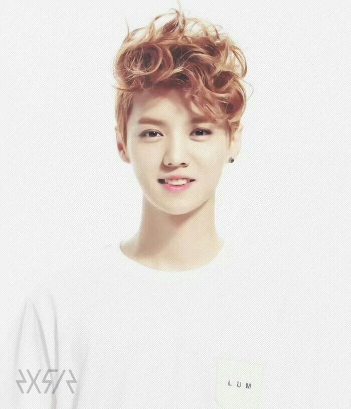 Luhan (cr. To the owner of the pic )
