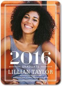 Graduation Announcements, Graduation Invitations & Photo Cards | High School & College