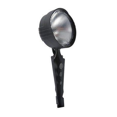 Northern International Inc. GL22921BK Paradise 12V Plastic 4W Spot Light