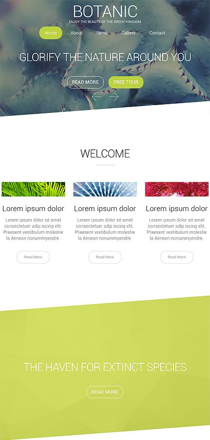 Exterior Design website inspirations at your coffee break? Browse for more Bootstrap #templates! // Regular price: $75 // Sources available: .HTML,  .PSD #Exterior Design #Bootstrap