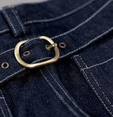 Valentine Gauthier - Shorts Maori 100% Cotton