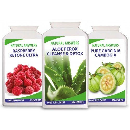 raspberry ketone ultra aloe ferox cleanse detox pure. Black Bedroom Furniture Sets. Home Design Ideas