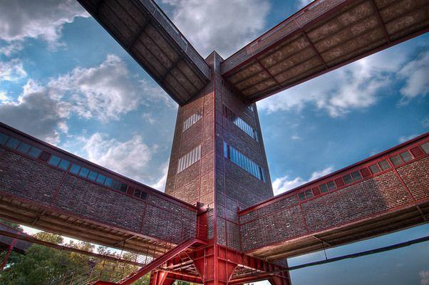 Zollverein - Essen, Germany